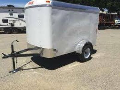2018 Mirage Trailers XPO 5x8