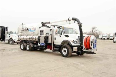 2013 Vactor Other