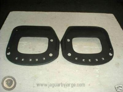 """Buy AH3000/100-6 1 PR. """"STEEL"""" FRONT SEAT PANS NEW! motorcycle in Chula Vista, California, US, for US $149.95"""