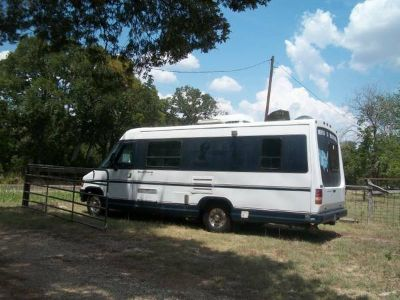 94 EUROPA MOTOR HOME NICE SMALL RIG