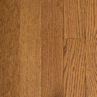 Oak Honey Wheat Solid Wood Flooring - 126.6 Square Feet