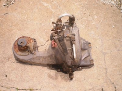 68 72 Chevelle GTO El Camino Cutlass A/C Evaporator Box AC Air Condition OEM
