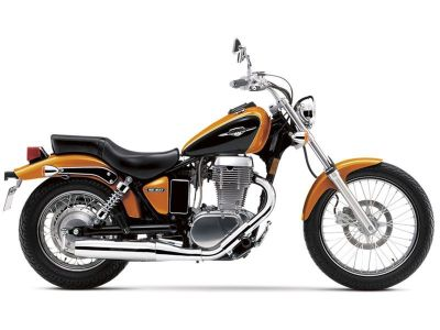 2013 Suzuki Boulevard S40 Cruiser Motorcycles Biloxi, MS
