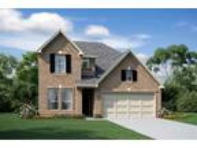 New Construction at 13815 Koala Bear Court, Homesite 3, by K.