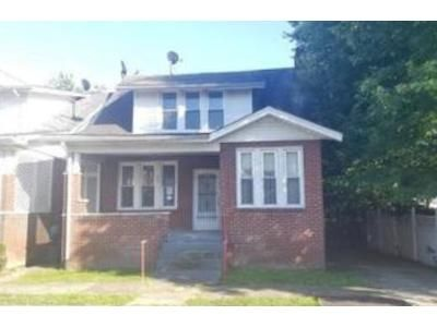 3 Bed 2 Bath Foreclosure Property in Charleston, WV 25302 - Lovell Dr
