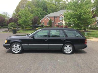 1995 Mercedes-benz 3.2l 3199cc L6
