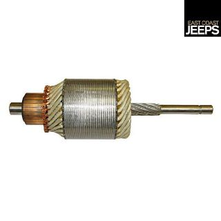 Find 17228.01 OMIX-ADA Starter Armature, 72-86 Jeep CJ Models, by Omix-ada motorcycle in Smyrna, Georgia, US, for US $45.49