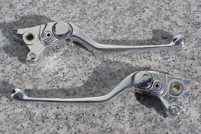 Find Ducati 748 750 900 996 SS 1000 Monster S4 S4R LEVERS motorcycle in Laguna Hills, California, US, for US $29.95