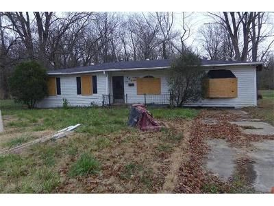 Foreclosure Property in East Saint Louis, IL 62203 - N 75th St