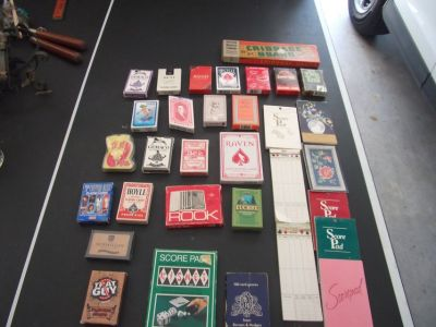 Card Game Group