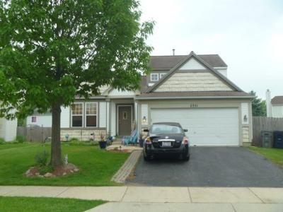 3 Bed 2.5 Bath Foreclosure Property in Elgin, IL 60123 - Coral Cv