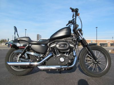 2010 Harley-Davidson Sportster Iron 883 Cruiser Motorcycles Crystal Lake, IL
