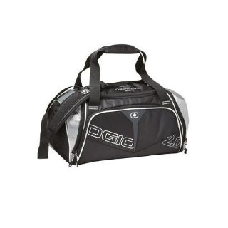 Buy Chaparral Boats Black & Silver Ogio Endurance Multi-Sport Duffel Bag motorcycle in Millsboro, Delaware, United States, for US $99.50