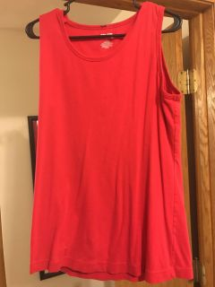 Duluth Trading Co tank size L