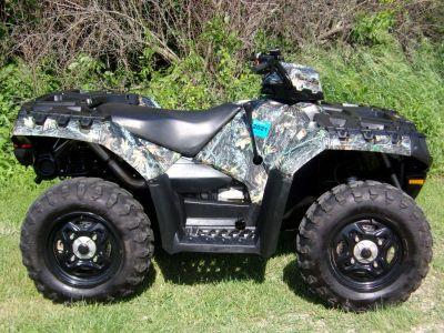 2010 Polaris Sportsman 550 ATV Utility Mukwonago, WI