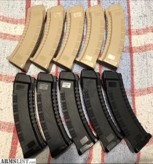 For Sale: AK74 Quadstack 60 Round Mags