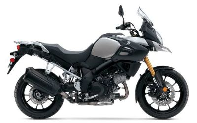 2016 Suzuki V Strom 1000 ABS Motor Bikes Danbury, CT