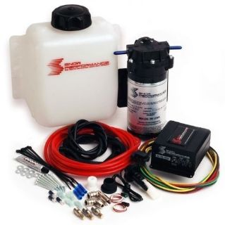 Buy Snow Performance Stage II Boost Cooler N/A Water/Methanol Injection Kit 20020 motorcycle in Spring, Texas, United States, for US $573.99