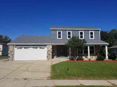 316 Meadow Park Dr Horicon Four BR, Spacious home with BRAND NEW