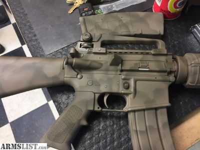 For Sale: Bushmaster AR