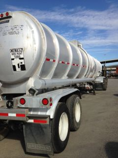 Crude Oil Tankers For Lease