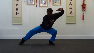 Hong Kong Chinese Martial Arts