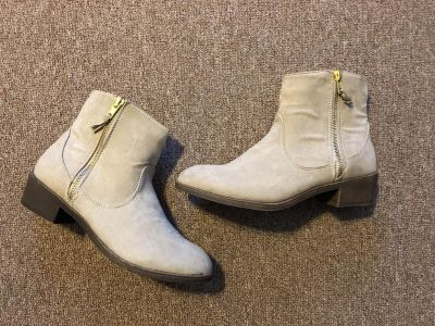 Women s Size 8 Boots