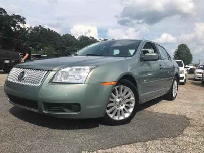 Used 2008 Mercury Milan for sale