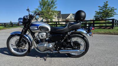 2000 Kawasaki W 650