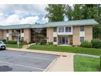2 Bed 1 Bath Foreclosure Property in Silver Spring, MD 20906 - Gleneagles Dr # 83h