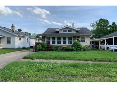 2 Bed 1 Bath Foreclosure Property in Indianapolis, IN 46222 - Creston Dr