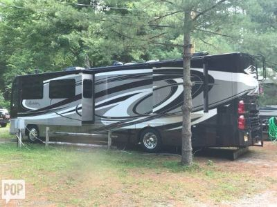 2015 Forest River Berkshire 40 BH