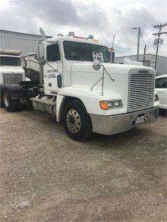 1993 Freightliner FLD120