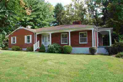 100 Buena Vista Drive Ashland, Check out this Five BR