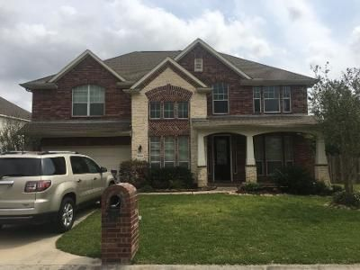 4 Bed 2.5 Bath Preforeclosure Property in Humble, TX 77346 - Timber Shores Ln
