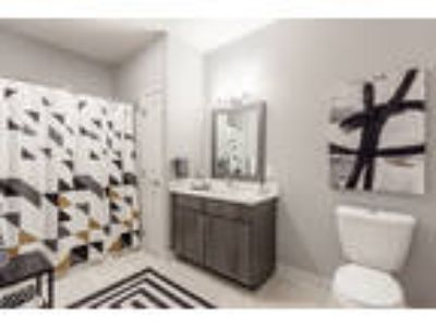 Ellison Heights - Two BR, Two BA 1,327 sq. ft.