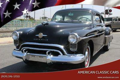 1950 Oldsmobile Eighty-Eight Fastback