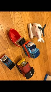 Toddler Thomas train toys