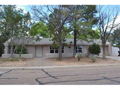 3 Bed 2 Bath Foreclosure Property in Cochiti Lake, NM 87083 - Vooscane Ave