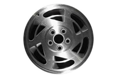 """Find CCI 01737L10 - 1990 Chevy Corvette 17"""" Factory Original Style Wheel Rim 5x120.65 motorcycle in Tampa, Florida, US, for US $171.48"""