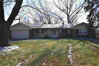 5321 Winston Drive Indianapolis, Great price for this