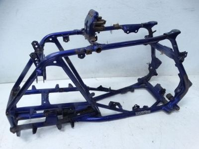 Sell 2007 Suzuki LTZ 400 ATV Frame Chassis motorcycle in West Springfield, Massachusetts, United States, for US $349.99