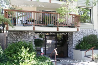 Large 2 Bedroom 2 Bathroom Condo with 2 Balconies and One Carport!! Even Fireplace!