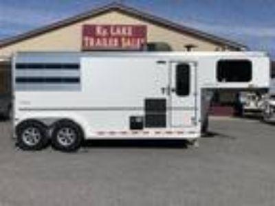 2019 Sundowner 6906 Super Sport 2H 2 horses