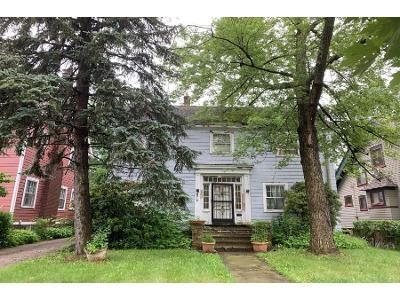 4 Bed 2.5 Bath Preforeclosure Property in Cleveland, OH 44118 - Lincoln Blvd