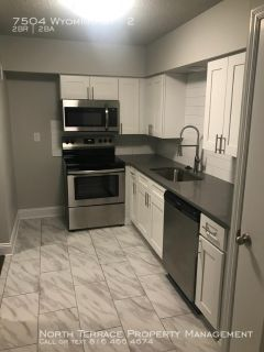 7504 Wyoming St - 1 - 2 beds, 2 full baths