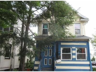 4 Bed 3 Bath Foreclosure Property in Staten Island, NY 10303 - Arlington Ave