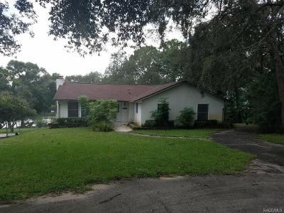3 Bed 3 Bath Foreclosure Property in Ocklawaha, FL 32179 - SE 168th Ct