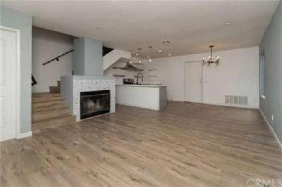 12411 Osborne Street #87 Los Angeles, Gated Town Home in