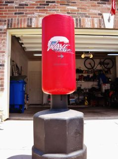 $90, Century KickingPunching Bag For Sale